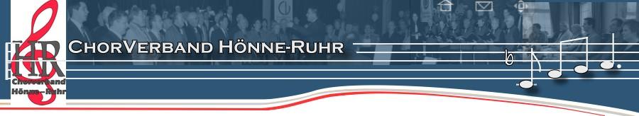 Chorverband Hönne-Ruhr